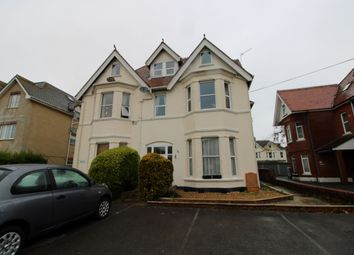 Thumbnail Studio to rent in Florence Road, Bournemouth