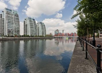 Thumbnail 2 bed flat for sale in Nv Building, 98 The Quays, Salford Quays