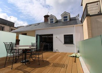 Thumbnail 1 bed flat for sale in Janvrin Road, St. Helier, Jersey