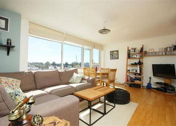 Thumbnail 2 bed flat for sale in Beaver Close, Hampton