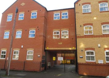 Thumbnail 2 bed flat to rent in Temple Street, Hull