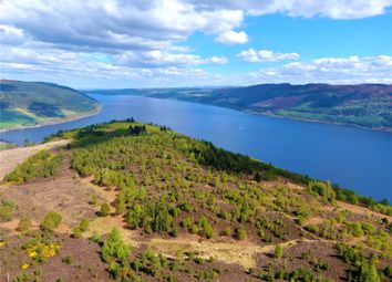 Thumbnail Land for sale in Lot 2 - Bunloit Estate, Drumnadrochit, Inverness