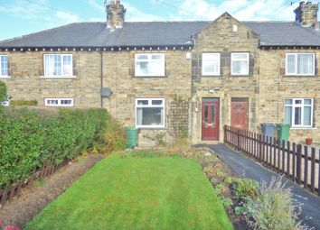 Thumbnail 3 bed terraced house to rent in Manor Road, Cottingley