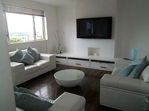 Thumbnail 4 bed flat to rent in Springfield Road, Aberdeen
