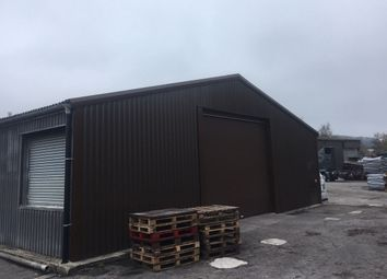 Thumbnail Light industrial to let in Unit 22B Butts Pond Industrial Estate, Sturminster Newton