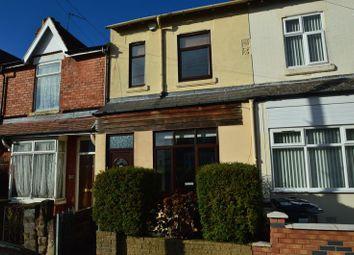 Thumbnail 3 bed terraced house to rent in 44 Waterloo Road, Kings Heath