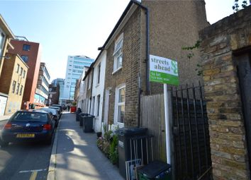 Thumbnail 2 bed terraced house to rent in Laud Street, Croydon