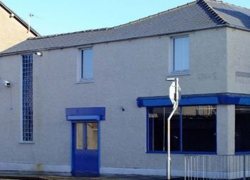 Thumbnail 1 bed flat to rent in Ramsden Street, Barrow In Furness