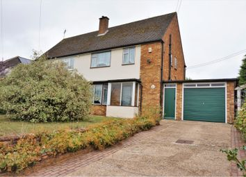 Thumbnail 5 bed semi-detached house for sale in Wycombe Road, Stokenchurch