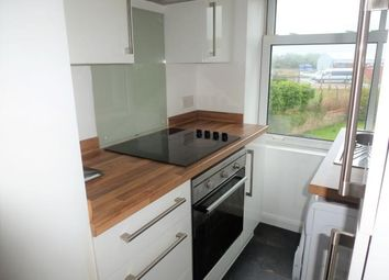 Thumbnail 2 bed flat to rent in Templehill, Troon