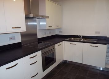 Thumbnail 1 bed flat to rent in Cannons Wharf, Tonbridge