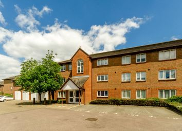 Thumbnail 2 bed flat for sale in Hopwood Close, Earlsfield