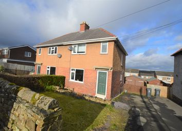 Thumbnail 2 bed semi-detached house for sale in Castle Road, Prudhoe