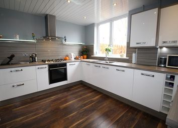 Thumbnail 3 bed end terrace house for sale in 64 Drumpark Avenue, Bo'ness