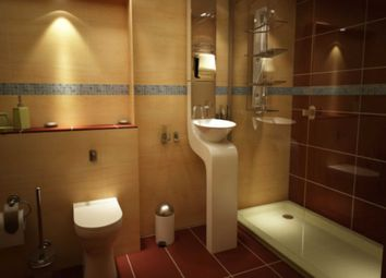 Thumbnail 1 bed flat for sale in Tulketh Road, Ashton-On-Ribble, Preston