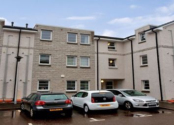 Thumbnail 2 bedroom flat to rent in North Street, Inverurie