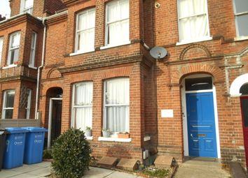 Thumbnail Studio to rent in Earlham Road, Norwich, Norfolk