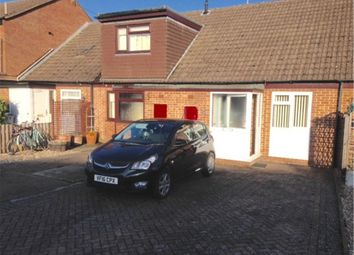 Thumbnail 1 bed terraced house for sale in 10 Cromers Close, Northway, Tewkesbury, Gloucestershire