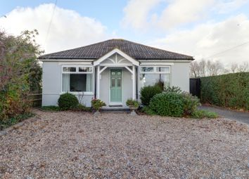 4 bed bungalow for sale in Southampton Road, Titchfield, Fareham PO14
