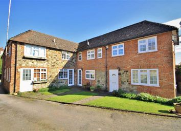 Thumbnail 2 bed terraced house for sale in Quarry Hill Road, Borough Green, Sevenoaks