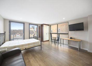 Thumbnail Studio to rent in Pindoria House, 52 Mintern Street, London