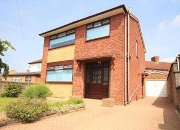 Thumbnail 3 bed detached house for sale in Ventnor Road, Liverpool