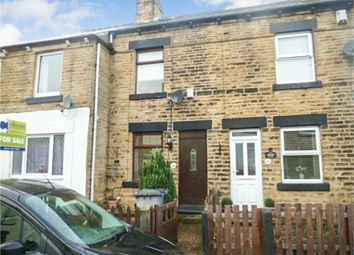 Thumbnail 2 bed terraced house for sale in St Helens Street, Elsecar, Barnsley, South Yorkshire
