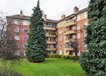 Thumbnail 3 bed flat for sale in Burne Jones House, North End Road, London