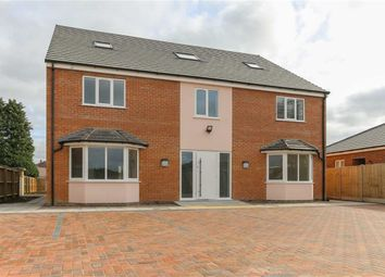 Thumbnail 10 bed property for sale in Lawford Lane, Bilton, Rugby
