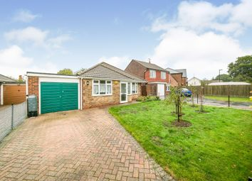 Thumbnail 3 bed detached bungalow for sale in Millers Way, Burgess Hill