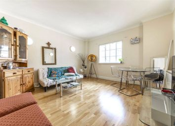 Thumbnail 1 bed flat for sale in South Block, County Hall Apartments, London