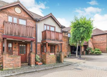 Thumbnail 2 bedroom terraced house for sale in Alpine View, Carshalton