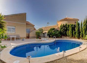 Thumbnail 2 bed detached bungalow for sale in Calle Urano, Pulpí Almería Spain, San Juan De Los Terreros, Almería, Andalusia, Spain