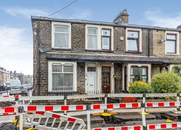 4 bed end terrace house for sale in Thursby Road, Burnley, Lancashire BB10