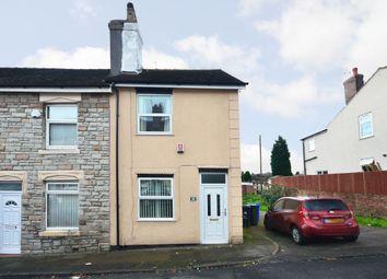 Thumbnail 2 bedroom terraced house for sale in Bright Street, Meir, Stoke-On-Trent
