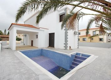 Thumbnail 3 bed detached house for sale in Sotira Famagusta, Famagusta, Cyprus
