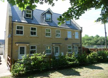 Thumbnail 3 bed town house to rent in Stone Close, Corsham