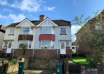 4 bed terraced house to rent in Lower Bevendean Avenue, Brighton BN2