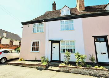 Thumbnail 2 bed property for sale in Bradford Street, Braintree