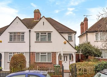 3 bed property to rent in Oakshade Road, Bromley BR1