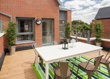 Thumbnail 3 bed duplex to rent in George Peabody Street, London
