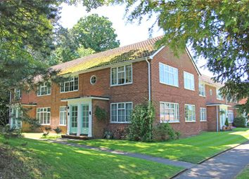 Thumbnail 3 bed flat for sale in Westminster Court, St. Albans, Hertfordshire