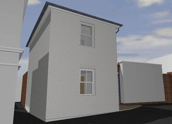 Thumbnail 2 bed detached house for sale in Hill View Terrace, Mill Lane, Woodbridge