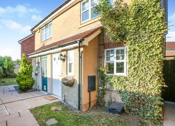 Thumbnail 2 bed semi-detached house for sale in Henbury Drive, Chelmsley Wood, Birmingham