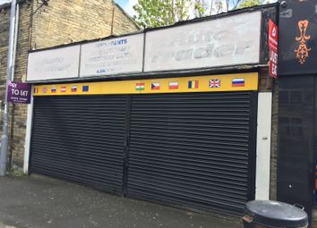 Thumbnail Retail premises to let in Little Horton Lane, Bradford