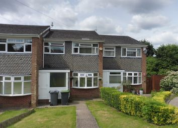 Thumbnail 3 bed terraced house for sale in Aspen Way, Waterlooville
