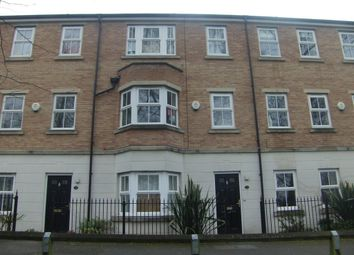 Thumbnail 4 bed town house to rent in Tuke Grove, Wakefield