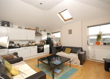 Thumbnail 3 bed flat to rent in Trundleys Road, Deptford