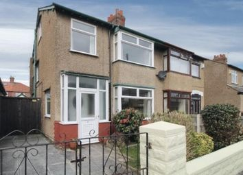 Thumbnail 3 bed semi-detached house for sale in Rutherglen Avenue, Crosby, Liverpool