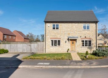 Thumbnail 2 bed semi-detached house for sale in Ridgley Way, Harbury, Leamington Spa
